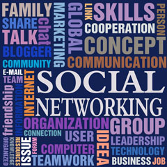 social networking concepts